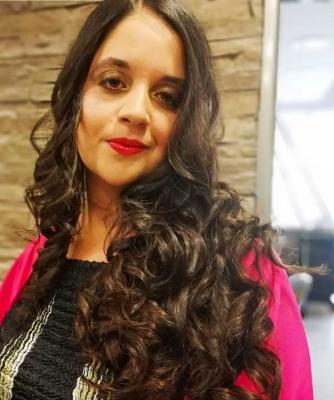Peluquería experta en peinados y maquillaje para novias y eventos en Madrid 6