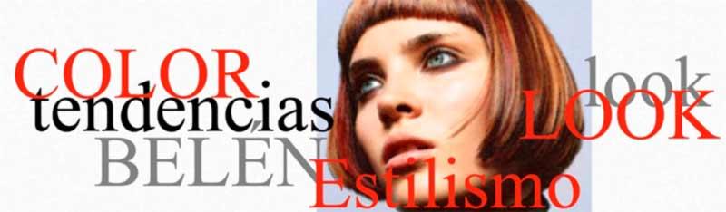 Estilismo y cambio de Look en Peluquería y estilismo M. Belén, zona Puerta de Toledo, Gran Vía de San Francisco, L a Latina