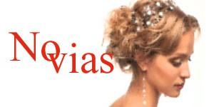 peinado para novia en Madrid centro