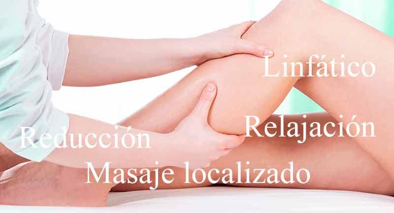 Tratamientos corporales terapéutico o relajante en M. Belén, masajes en Puerta de Toledo, La Latina, Gran Vía de San Francisco, Madrid centro