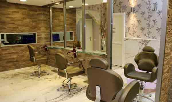 M. Belén peluquería y estética unisex. Zona Puerta de Toledo y la Latina. Madrid centro. Novias, bodas, eventos