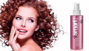 tratamiento para el cabello smart touch en peluquería m. belén