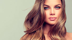 tratamiento  para conseguir Color brillante y luminosos para cabellos previamente teñidos