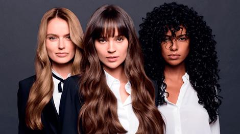 Tratamiento para cabellos largos de l'Oréal