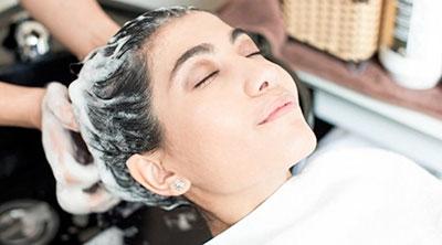 Tratamiento para cabellos frágiles y quebradizos